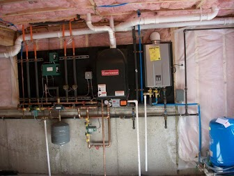 HVAC Installation in Sounthern ME